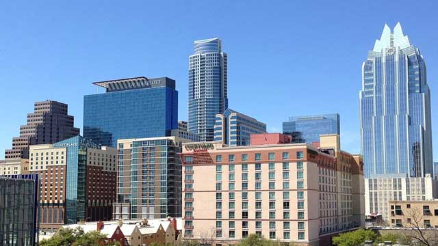 Austin apartments for rent