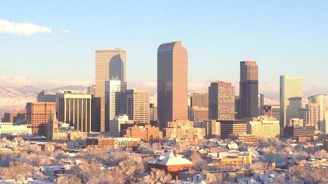 Denver houses for rent