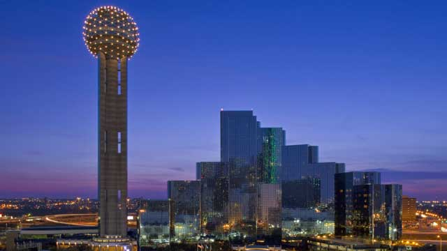Downtown Dallas rentals