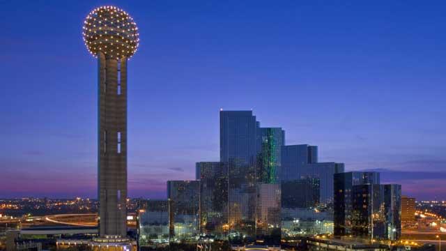 Downtown Dallas rentals