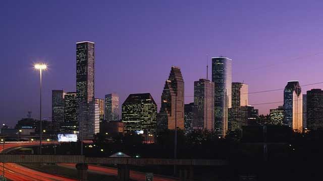 Houston rentals