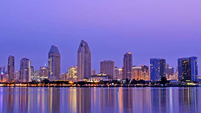 San Diego houses for rent