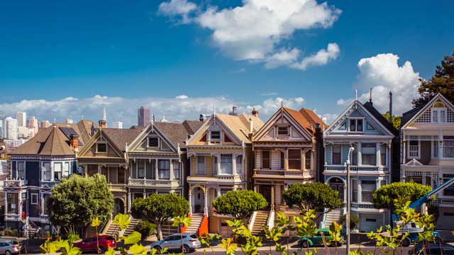 San Francisco apartments for rent