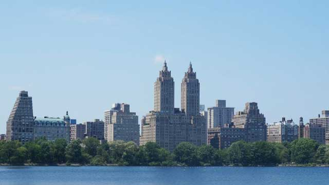 Upper West Side NYC rentals